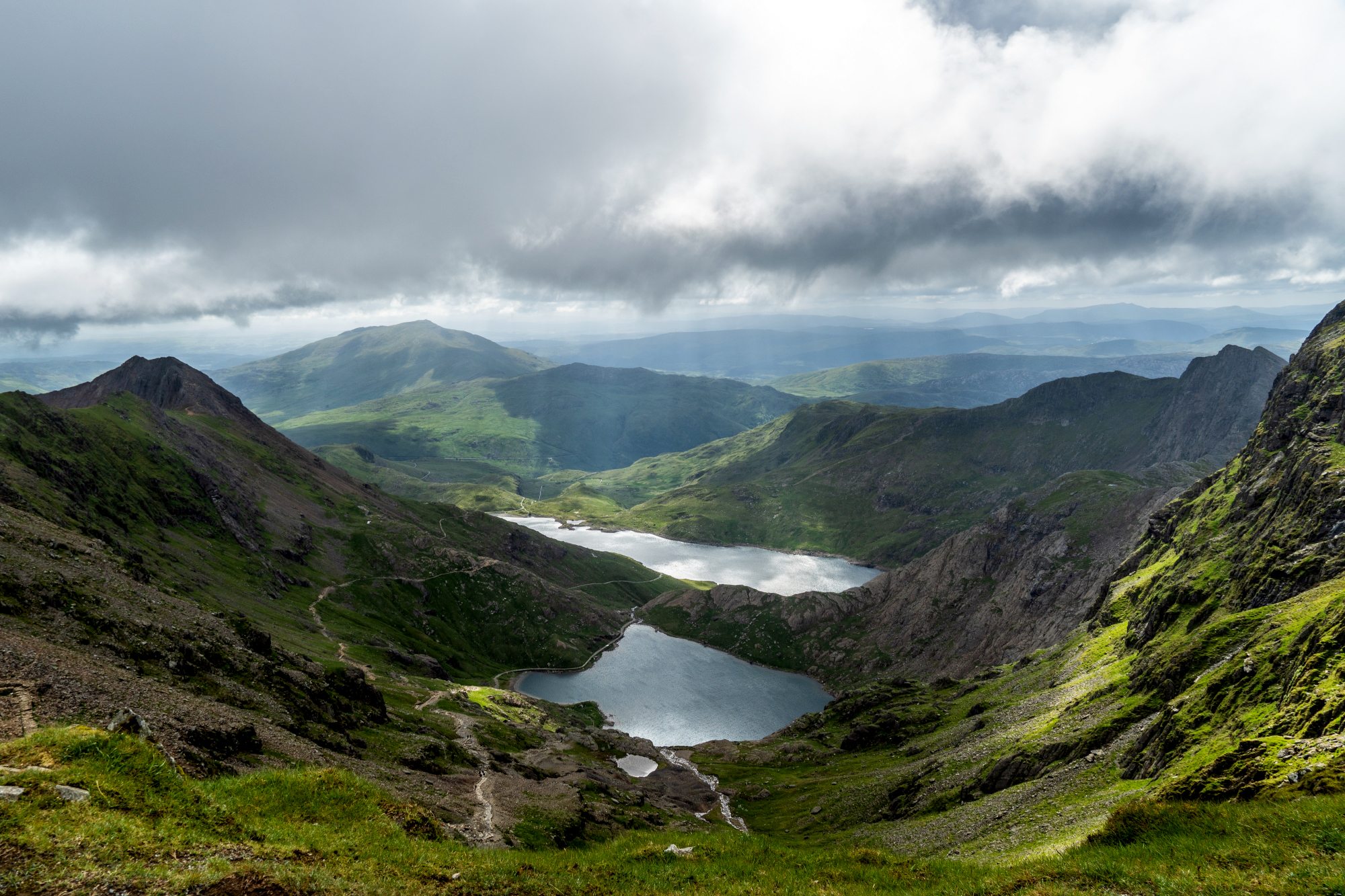 Snowdonia Nationalpark