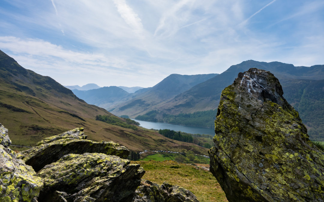 Lake District_North West England
